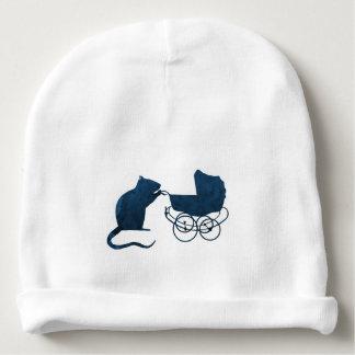 Bonnet De Bébé Rat