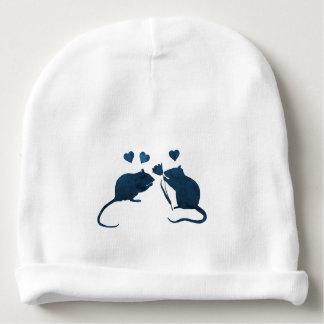 Bonnet De Bébé Rats
