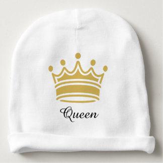 Bonnet De Bébé Reine de bébé