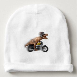 Bonnet De Bébé Rex de moto-tyrannosaurus-t de rex de T -