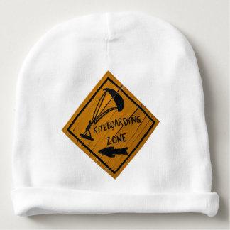 Bonnet De Bébé Signe de Kiteboard