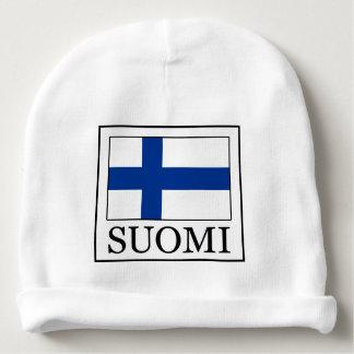Bonnet De Bébé Suomi
