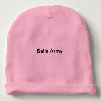 Bonnet De Bébé Sweat - shirt à capuche d'armée de Bella