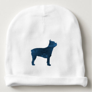 Bonnet De Bébé Terrier de Boston