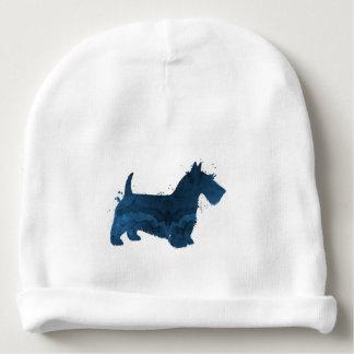 Bonnet De Bébé Terrier écossais