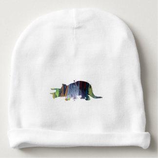 Bonnet De Bébé Triceratops