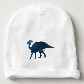 Bonnet De Bébé Un dinosaure
