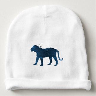 Bonnet De Bébé Un tigre