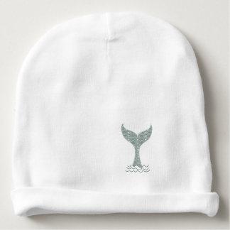Bonnet de sirène bonnet de bébé