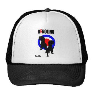 Bonnet Dinolino Underground Casquette De Camionneur