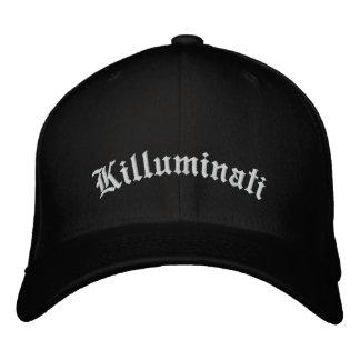 Bonnet Killuminati Brodé Casquette Brodée