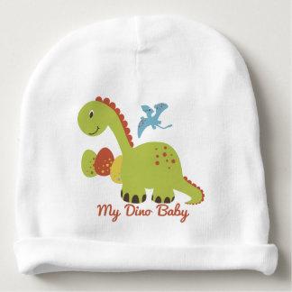 Bonnet My Dino Baby Bonnet De Bébé
