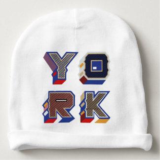 """Bonnet pour bébé «York """" Bonnet De Bébé"""