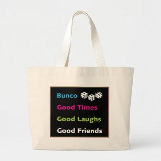bons amis #2 de bunco grand sac