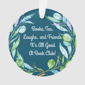 Bons amis à mon groupe de club de lecture