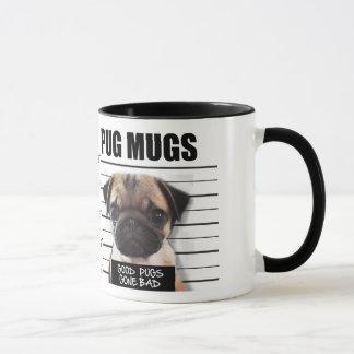 bons carlins détériorés mugs