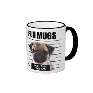 bons carlins détériorés mug ringer
