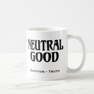 """Bons neutres "" Mug"
