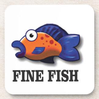 bons poissons ouais dessous-de-verre