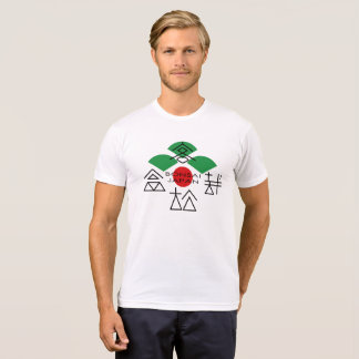 BONSAÏS par DBY T-shirt