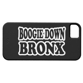 Boogie vers le bas Bronx, NYC Coques iPhone 5 Case-Mate
