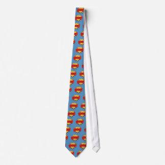 Boom ! cravates