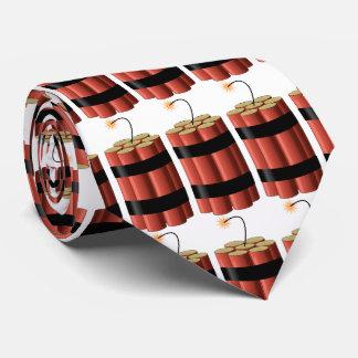 boom de dynamite cravates