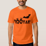 BOOYAH ! Halloween timbré T-shirts