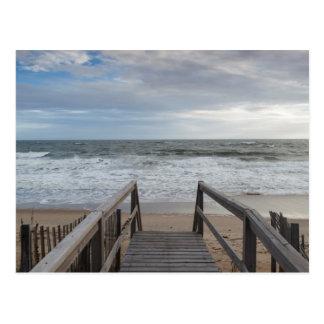 Bord de la mer national 1 de la Caroline du Nord, Cartes Postales