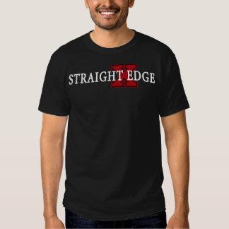 Bord droit t-shirts