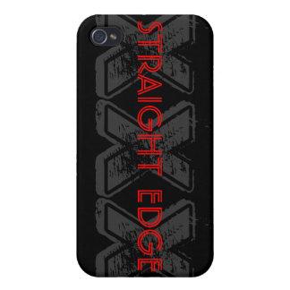 BORD DROIT XXX ÉTUIS iPhone 4