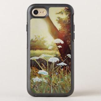 Bordure de haies d'or I 2014 Coque Otterbox Symmetry Pour iPhone 7