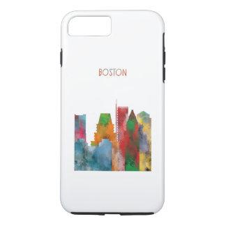 Boston Coque iPhone 8 Plus/7 Plus
