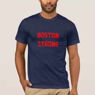 Boston fort t-shirt