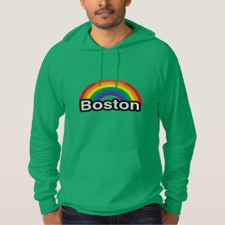 BOSTON PULL À CAPUCHE