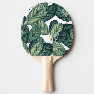 Botanique Raquette Tennis De Table