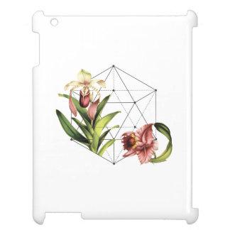 Botanique sacré étui iPad