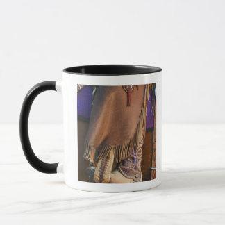 Bottes de cow-girl mug