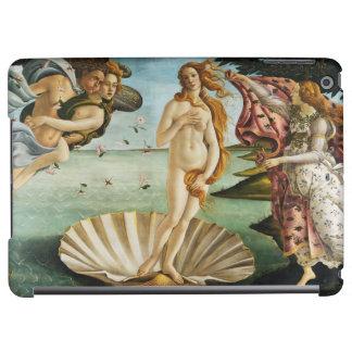 BOTTICELLI - La naissance de Vénus 1483