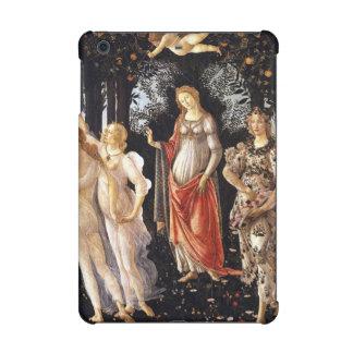 BOTTICELLI - Primavera 1482
