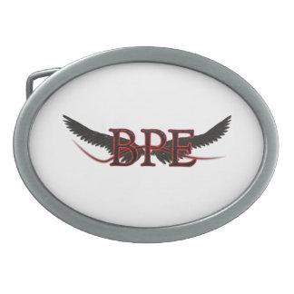 boucle ceinture logo bpe boucles de ceinture ovales