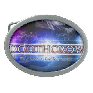 Boucle de ceinture de Doothcrow