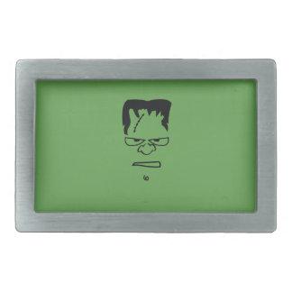 Boucle de ceinture de Frankenstein