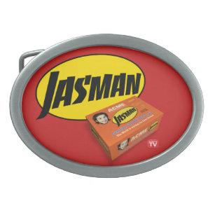 Boucle De Ceinture Ovale Jasman Superhero Suit Box - TV da9b5e7f4f4