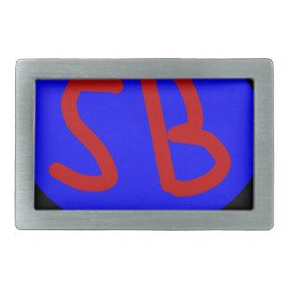 Boucle De Ceinture Rectangulaire Articles de fan de Superbuya