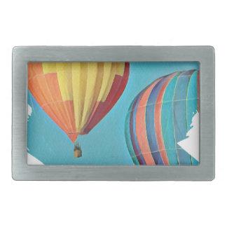 Boucle De Ceinture Rectangulaire Ballons colorés 2