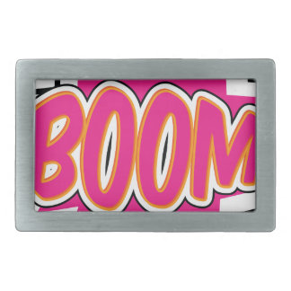 Boucle De Ceinture Rectangulaire boom2