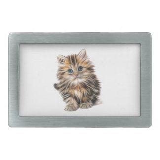 Boucle De Ceinture Rectangulaire Cadeaux de chaton