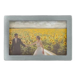 Boucle De Ceinture Rectangulaire Cadeaux de mariage