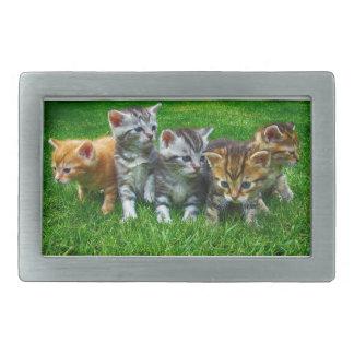 Boucle De Ceinture Rectangulaire Cadeaux mignons de Kitty